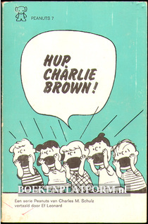 1450 Hup, Charlie Brown
