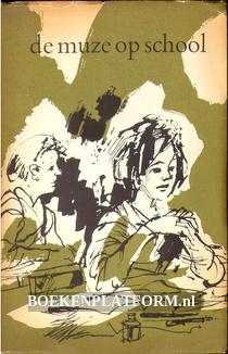 1961 De muze op school