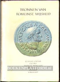 Bronnen van Romeinse wijsheid