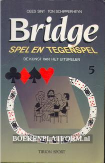 Bridge spel en tegenspel 5