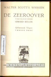 De Zeeroover