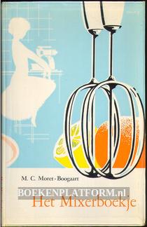 Het Mixerboekje