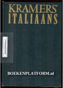 Kramers Italiaans woordenboek