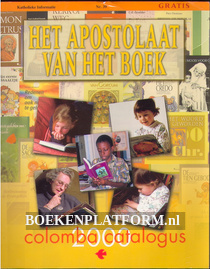 Het apostolaat van het boek
