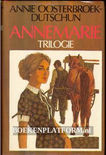 Annemarie trilogie