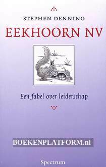 Eekhoorn NV