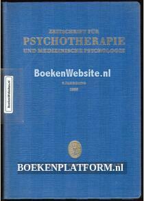Zeitschrift fur Psychotherapie und Medizinische Psychologie 1956