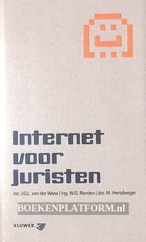 Internet voor juristen