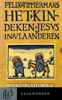 0175 Het kindeken Jezus in Vlaanderen