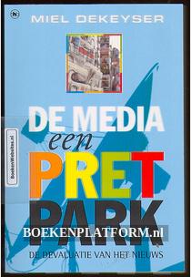 De Media een Pretpark