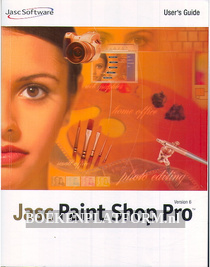 Jasc Paint Shop Pro Version 6