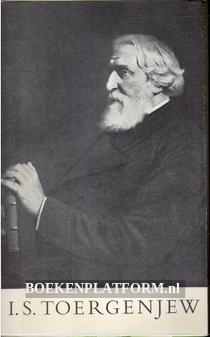 I.S. Toergenjew