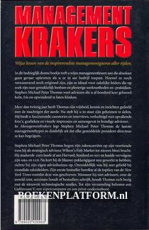Managementkrakers