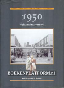 1950 Welvaart in zwart-wit