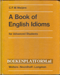 A Book of English Idioms