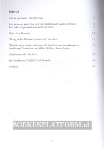 Godfried 2005 Nr. 1
