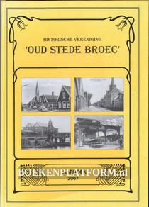 Oud Stede Broec