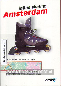 Inline skating Amsterdam