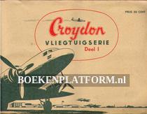 Croydon vliegtuigserie deel 1
