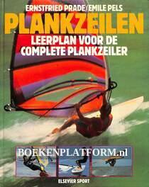 Plankzeilen
