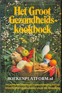 Het Groot Gezondheids kookboek