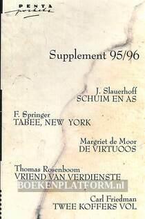 Penta Pockets supplement 95/96