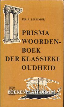 0454 Prisma woordenboek der klassieke oudheid