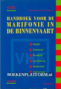 Handboek voor de marifonie in de binnenvaart