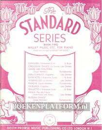 The Standard Series 2 Ballet Music etc