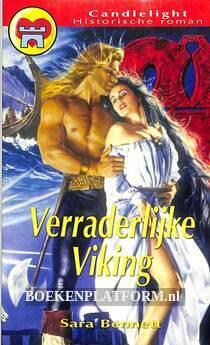 0822 Verradelijke Viking