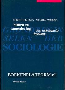 Millieu en samenleving