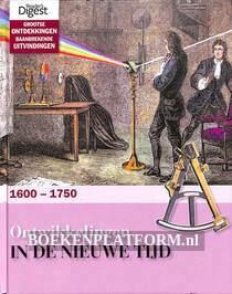 Ontwikkelingen in de nieuwe tijd 1600-1750