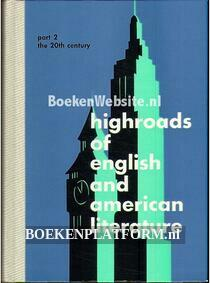 Highroads of English and American Literature 2