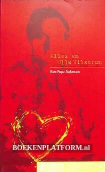 Alles en Ulla Vilstrup