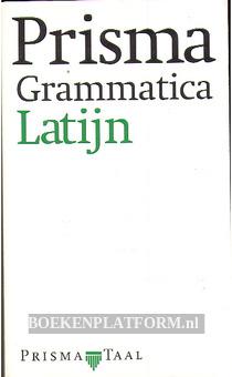 Prisma Grammatica Latijn