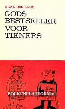 Gods bestseller voor tieners