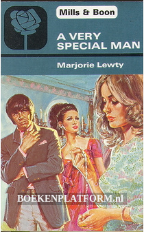 1503 A Very Special Man