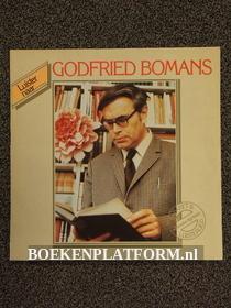 Luister naar Godfried Bomans, langspeelplaat
