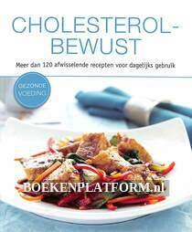 Cholesterol-bewust
