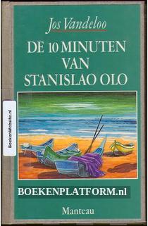 De 10 minuten van Stanislao Olo