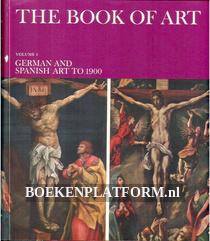 German and Spanish Art to 1900