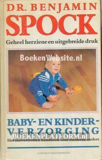 Baby- en Kinderverzorging