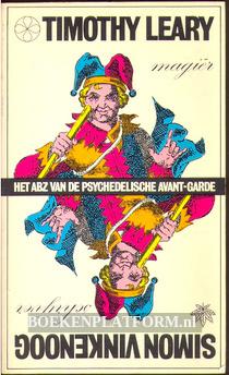Het ABZ van de psychedelische Avant-Garde