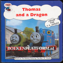 Thomas and a Dragon