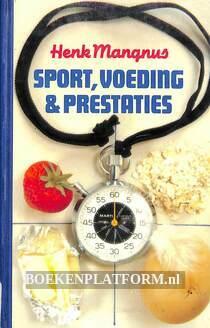 Sport, voeding & prestaties