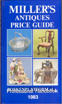 Miller's Antiques Price Guide