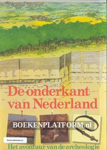 De onderkant van Nederland
