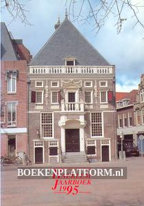 Haerlem Jaarboek 1995