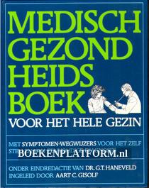 Medisch Gezondheidsboek voor het hele gezin