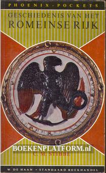 Geschiedenis van het Romeinse rijk